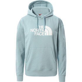 The North Face Light Drew Peak Hoodie Damen tourmaline blue